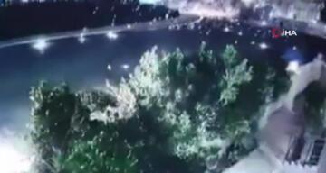 Erbil Uluslararası Havalimanı'na roketli saldırı: 2 yaralı