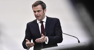 Fransa'da Covid-19 nedeniyle 20 kent gözetim altında
