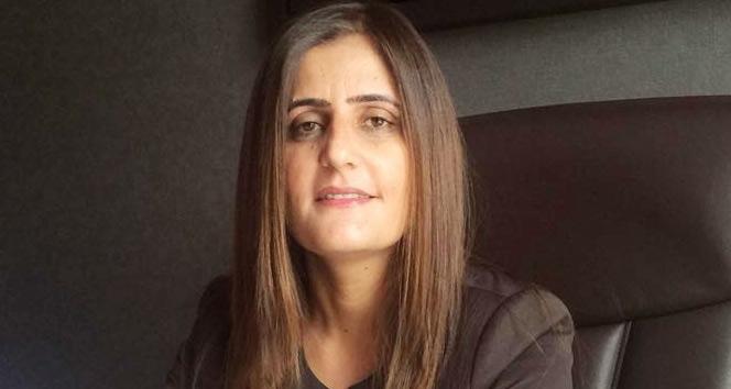 HDP'li Dirayet Dilan Taşdemir Gara'ya sivil kıyafetle gitmiş