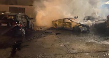 Irak'taki Yeşil Bölge'ye roketli saldırı