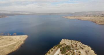 İstanbul'da barajların doluluk oranı son 6 yılın en düşük seviyesinde