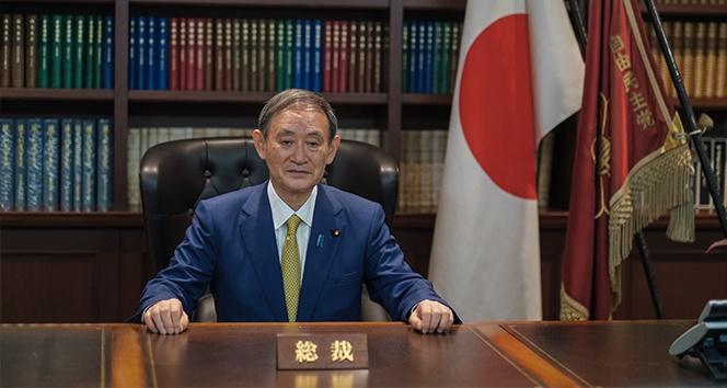 Japonya Başbakanı Suga'dan Covid-19 aşısı açıklaması