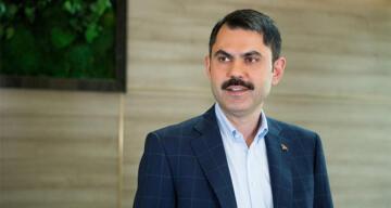 Murat Kurum'dan kentsel dönüşüm yenilemelerine kredi müjdesi