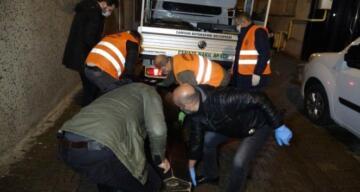 Samsun'da mühendis koca dehşeti! Karısını boğazından bıçaklayarak öldürdü