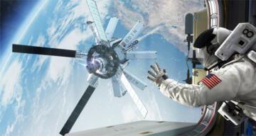 SpaceX uzaya ilk sivil uçuşu bu yılın sonunda gerçekleştirecek