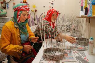 Sındırgı Kadın Kooperatifi online satışlara başladı