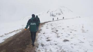 Bitlis'teki Helikopter kazasında şehit sayısı 11 oldu