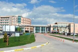 BALIKESİR ÜNİVERSİTESİ'NDE 130 BİN PCR TESTİ YAPILDI