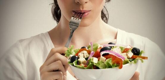 Metabolizmayı hızlandıran beslenme programı