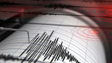 Yeni Zelanda'da üst üste 7 büyüklüğünde iki deprem