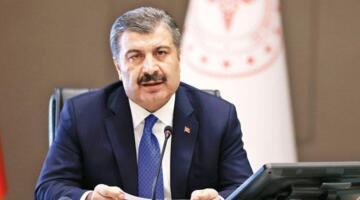 Sağlık Bakanı Koca'dan Kılıçdaroğlu'na aşı tepkisi