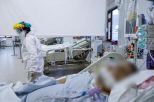 Son 24 saatte 4 kişi koronavirüsten hayatını kaybetti