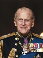 Prens Philip 99 yaşında hayatını kaybetti