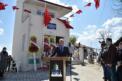 KAVLAKLAR'A YENİ MUHTARLIK BİNASI