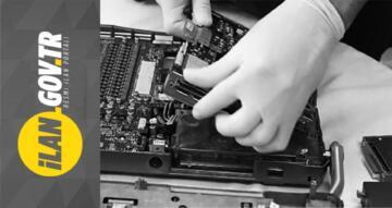 İadeli tıbbi cihazların bakım, onarım ve teknik servis hizmeti