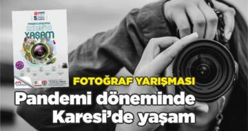 PANDEMİ DÖNEMİNDE KARESİ'DE YAŞAM