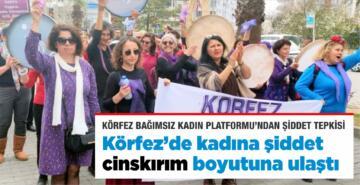 KADIN CİNAYETLERİ ARTIK 'CİNSKIRIM' BOYUTUNA ULAŞTI