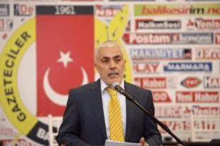 BGC'DEN GECE YARISI BİLDİRİSİNE TEPKİ