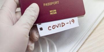 Dünya Sağlık Örgütü: Aşı pasaportunu desteklemiyoruz