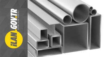 Çelik konstrüksiyon kaynak holü yaptırılacak