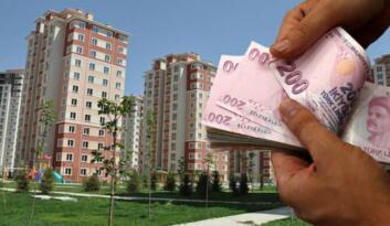 Konutta kiralar uçtu: Yedi ilde yüzde 50'den fazla artış var