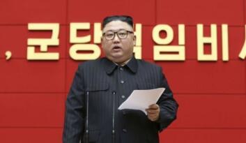 Kuzey Kore Lideri açıkladı: Çetin Yürüyüş!