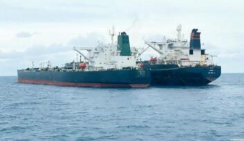 Son dakika: Flaş iddia: İsrail, İran gemisini füzeyle vurdu!