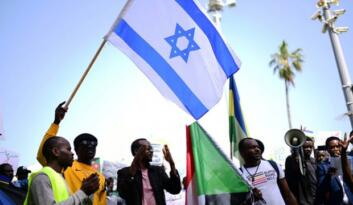 Sudan'dan İsrail kararı: O kanun kaldırılıyor