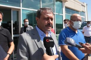 VALİ ŞILDAK OTOBÜS KAZASIYLA İLGİLİ AYRINTILARI ANLATTI