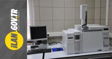 GAZ KROMATOGRAFİ CİHAZI VE GERÇEK ZAMANLI PCR CİHAZI SATIN ALINACAKTIR