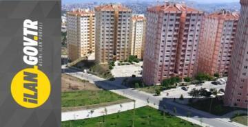TOKİ İZMİR UZUNDERE'DE 25 KONUTU SATIŞA SUNDU