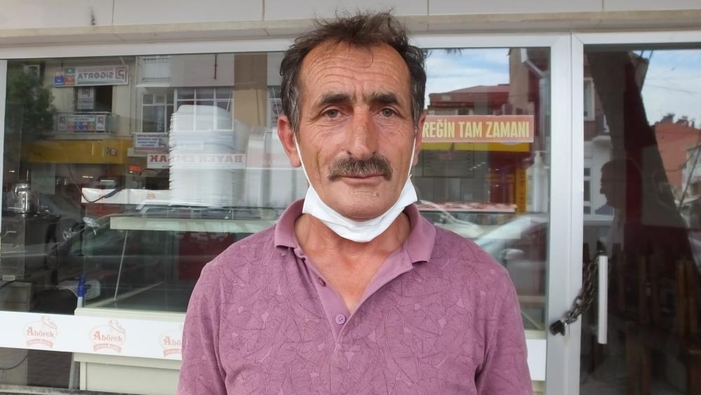 BURHANİYE'DE İŞÇİ BULUNMUYOR