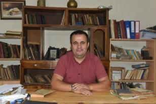 """PROF. DR. ÖZSARI, """"KURTULUŞ İÇİN İLK FİŞEK BALIKESİR'DEN ATILDI"""""""