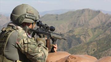 MARDİN'DE PKK OPERASYONU: 1 MAHALLEDE SOKAĞA ÇIKMA YASAĞI