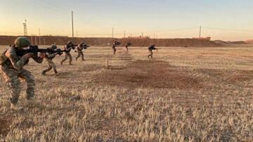 MSB: 8 PKK/YPG'Lİ TERÖRİST ETKİSİZ HALE GETİRİLDİ