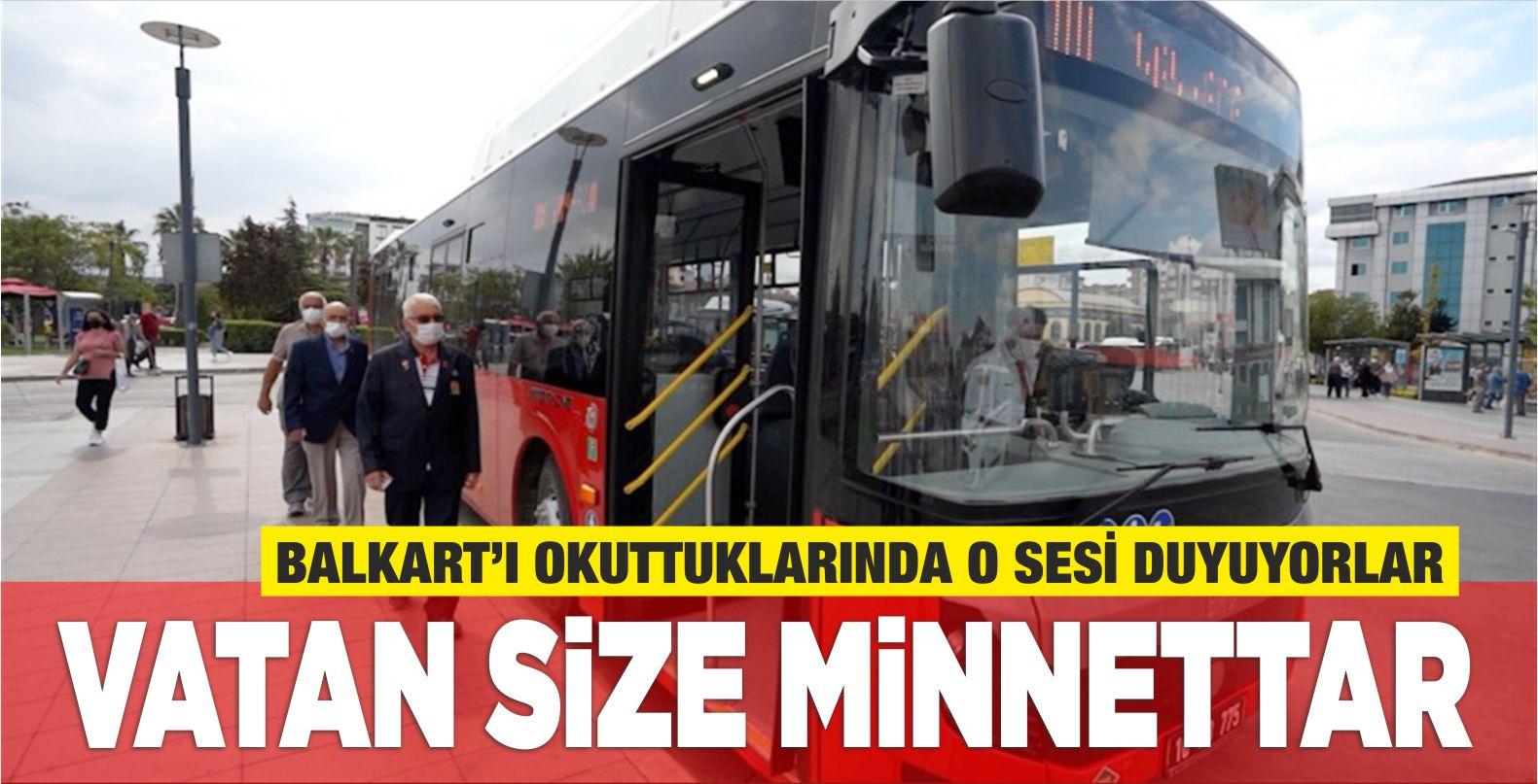 """""""VATAN SİZE MİNNETTAR"""""""