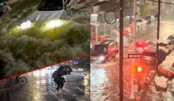 ABD'de Ida Kasırgası felaketi! Ölü sayısı 46'ya yükseldi