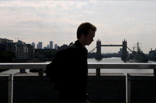 İngiltere'de günlük vaka sayısı yeniden 40 bini aştı