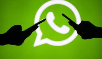 Türkiye'den WhatsApp'a ceza! 3 ay süre verildi