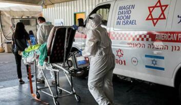 Vakalar patladı! İsrail 3. dozla salgını durdurmaya çalışıyor