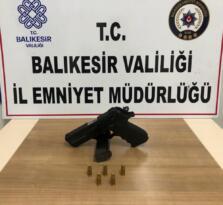 POLİS VE JANDARMADAN ASAYİŞ VE UYUŞTURUCU OPERASYONU
